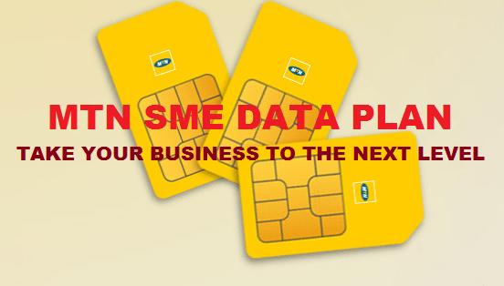 Buy Cheap MTN Data Plan Online in Nigeria